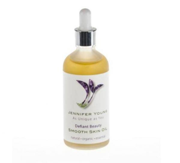 Defiant Beauty Ulei hidratant pentru piele 0