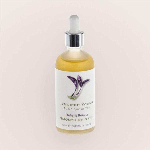 Defiant Beauty Ulei hidratant pentru piele 1