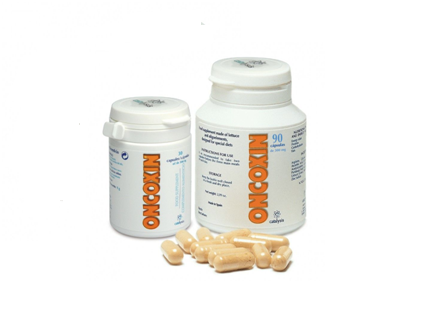 Oncoxin, 90 capsule 0