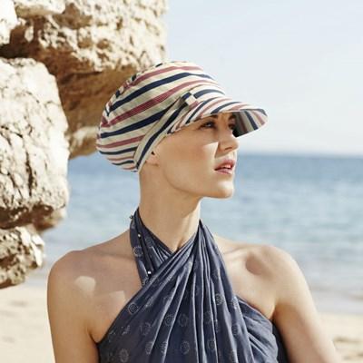 Christine Headwear Savanna - Turban, colectia Sun
