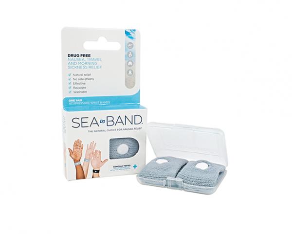 SEA-BAND impotriva greturilor in portofoliul Onconect 0