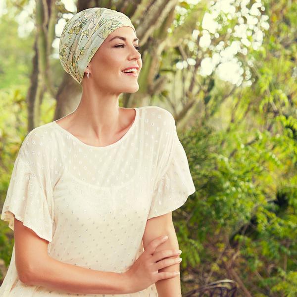 Shakti Blooming Season, Panza de In, Christine Headwear 0
