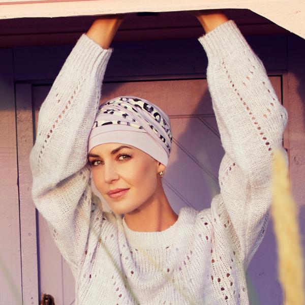 Shanti Turban - Christine Headwear 2