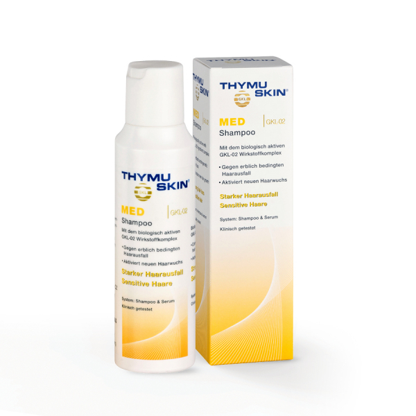 THYMUSKIN MED Sampon, Onconect 0