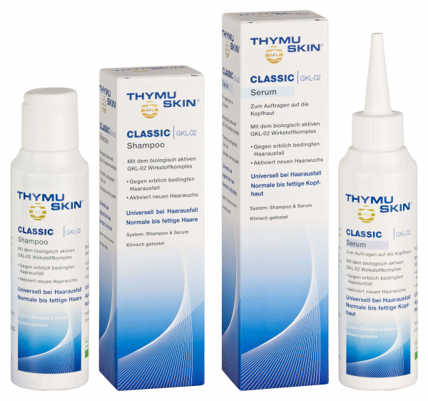 THYMUSKIN CLASSIC Sampon si Ser 0