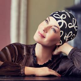 Yoga Turban Classic Bows Christine Headwear 1