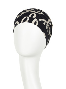 Yoga Turban Classic Bows Christine Headwear 2