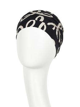 Yoga Turban Classic Bows Christine Headwear 2