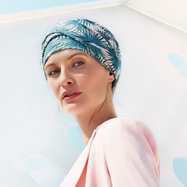 Zoya turban chimioterapie Viva Headwear 0