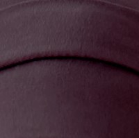 Zoya Turban Raisin, Viva Headwear, Onconect 2