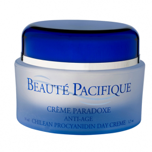BP Crema Paradoxe anti-imbatrinire, crema de zi, 50ml