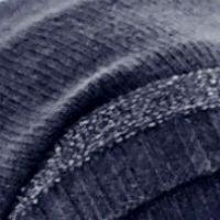 Crystal turban - Blue melange2