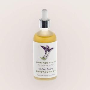 Defiant Beauty Ulei hidratant pentru piele, 100g1