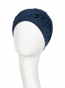 Shakti turban, Black Iris1