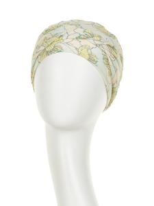 Shakti turban, Blooming Season, Panza de In, Primavara/Vara1