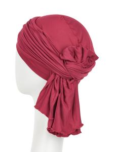 Tula turban, Red Bud, Vascoza din Bambus, Primavara/Vara2