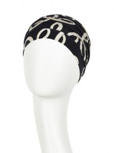 Yoga turban, Classic Bows2