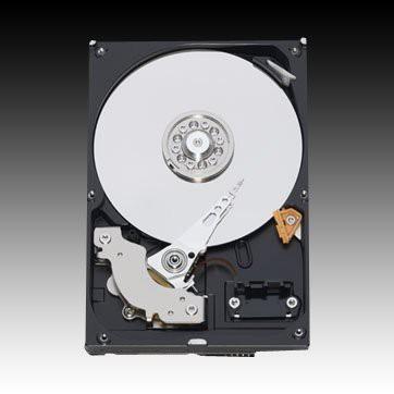 """WESTERN DIGITAL HDD Desktop Caviar Blue (3.5"""", 1TB, 64MB, SATA III-600). 1"""