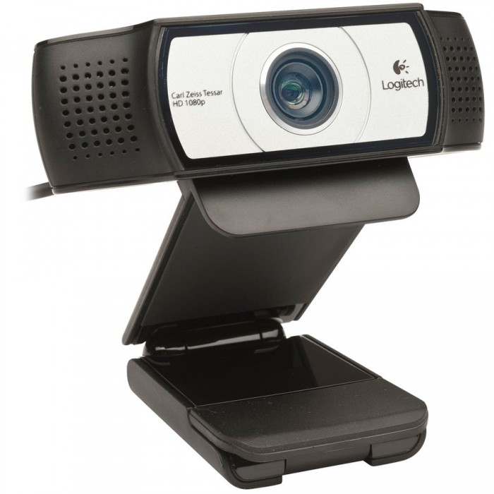 LOGITECH UC WebCam C930e - EMEA Business 0