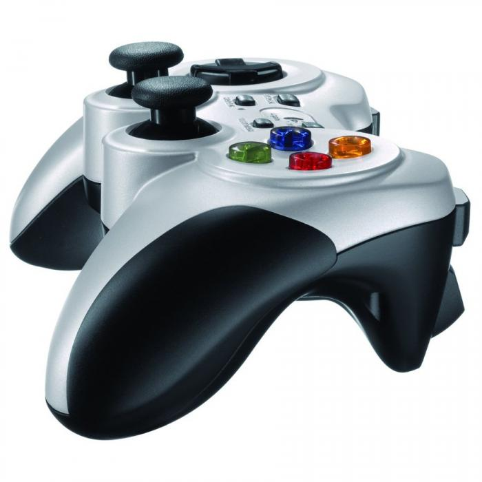 LOGITECH Wireless GamePad F710 Orient Packaging - EER2 2