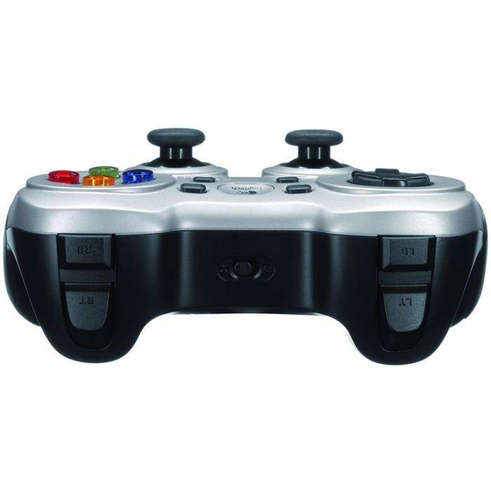 LOGITECH Wireless GamePad F710 Orient Packaging - EER2 1