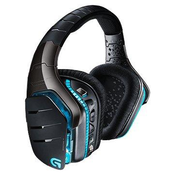 LOGTITECH Wireless Gaming Headset G933 Artemis Spectrum RGB 7.1 Surround - EMEA 0