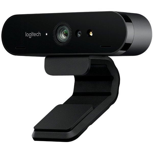 LOGITECH HD Webcam BRIO 4k - EMEA 1