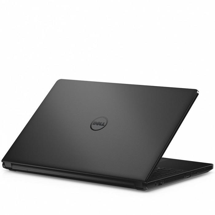 Dell Vostro 3568, 15.6-inch HD (1366x768), Intel Core i5-7200U, 8GB (1x8GB) 2400MHz DDR4, 128GB SSD, DVDRW, Intel HD Graphics, Wifi Intel 3165AC, Blth, non-Backlit Keybd, 4-cell 40WHr, Ubuntu, Gray, 3 1