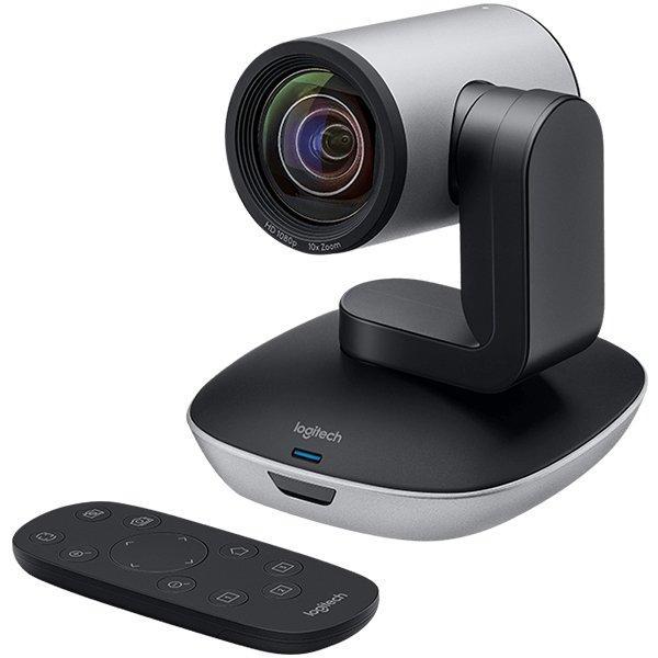 """LOGITECH PTZ Pro 2 Camera - EMEA"" ""960-001186"" 0"