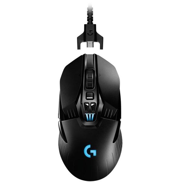 LOGITECH Wireless Gaming Mouse G603 LIGHTSPEED - EER2 1