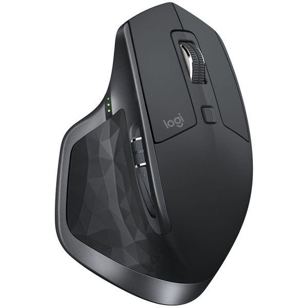 "MOUSE LOGITECH. bluetooth laser, 1600dpi, 5 butoane, 1 rotita scroll, ""MX Master"", negru, ""910-005213"" (include TV 0.1 lei) 0"