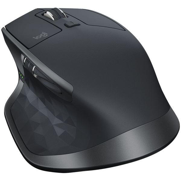 "MOUSE LOGITECH. bluetooth laser, 1600dpi, 5 butoane, 1 rotita scroll, ""MX Master"", negru, ""910-005213"" (include TV 0.1 lei) 1"