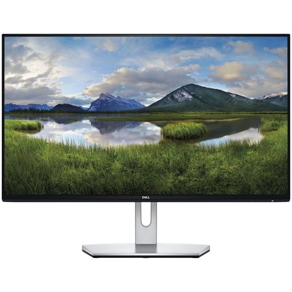 "Monitor LED Dell S-series S2419H, 23.8"" (16:9), IPS LED backlit, Low haze w/3H hardness, 1920x1080, 1000:1, 250 cd/m2, 5 ms, 178°/178°, tilt-adjust., 2 x HDMI,2x5W speakers 0"