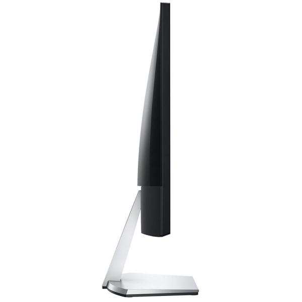 "Monitor LED Dell S-series S2419H, 23.8"" (16:9), IPS LED backlit, Low haze w/3H hardness, 1920x1080, 1000:1, 250 cd/m2, 5 ms, 178°/178°, tilt-adjust., 2 x HDMI,2x5W speakers 3"