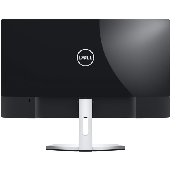 "Monitor LED Dell S-series S2419H, 23.8"" (16:9), IPS LED backlit, Low haze w/3H hardness, 1920x1080, 1000:1, 250 cd/m2, 5 ms, 178°/178°, tilt-adjust., 2 x HDMI,2x5W speakers 2"