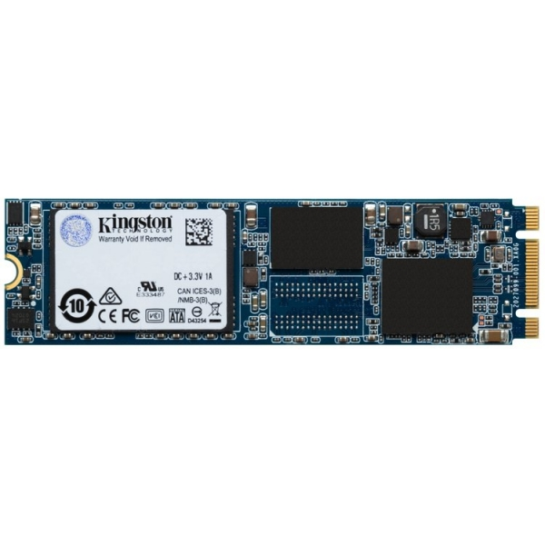 "SSD Kingston, UV500, 480GB , M.2 SATA 6Gbps, R/W 520/500MB/s ""SUV500M8/480G"" 0"