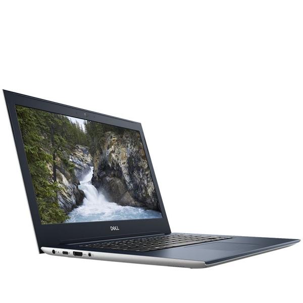 Dell Vostro 5471, 14-inch FHD (1920x1080), Intel Core i5-8250U, 8GB (1x8GB) 2400MHz DDR4, 256 GB SSD, noDVD, Intel UHD Graphics, Wifi 802.11ac, Blth 4.2, Backlit Keybd, 3-cell 42WHr, Win 10 Pro (64bit 2