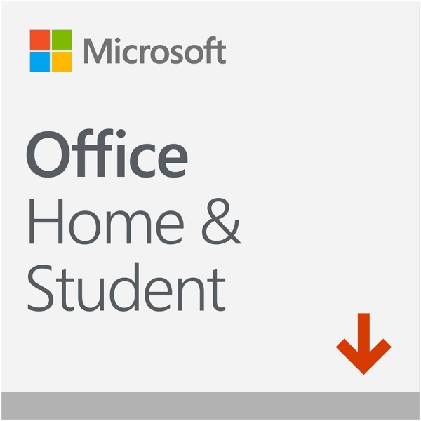 "Office Home and Student 2019 All Lng EuroZone PKL Online DwnLd C2R NR, License Type ESD ""79G-05018"" 0"