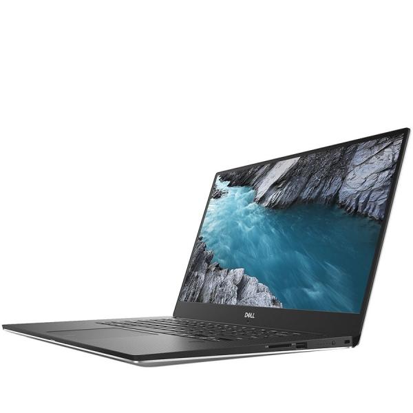 Dell XPS 15(9570), 15.6-inch 4K Touch UHD(3840x2160) InfinityEdge, Intel Core i7-8750H, 16GB(2x8GB) DDR4 2666MHz, 512GB PCIe SSD, noDVD, Nvidia GTX 1050Ti 4GB, Killer Wifi 802.11ac, BT, FGPR, Backlit 2