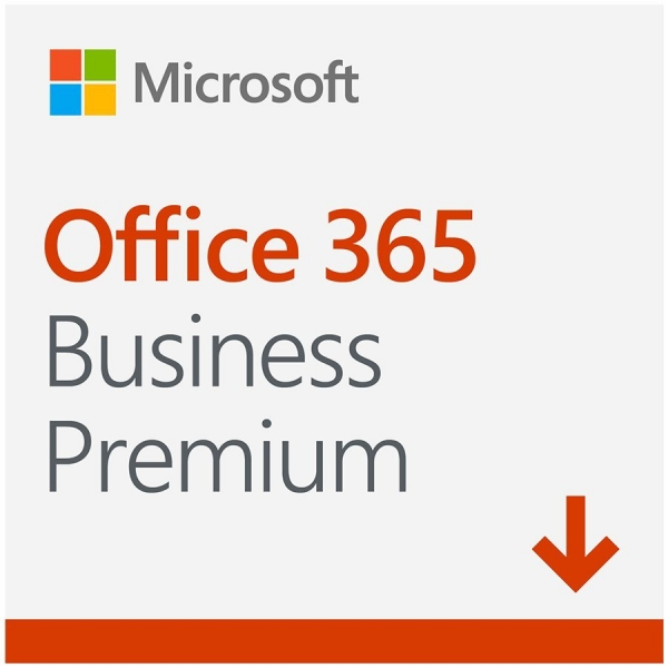 SW RET OFFICE 365 BUS PREMIUM/ROM 1Y KLQ-00387 MS 0