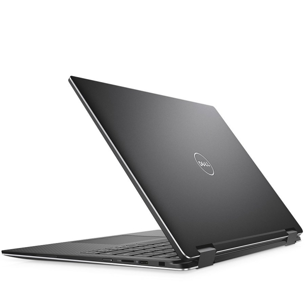 Dell XPS 13(9365) 2-in-1,13.3-inch Touch QHD+(3200x1800) InfinityEdge, Intel Core i7-8500Y, 16GB DDR3 1866MHz, 512GB(M.2) SSD, Intel HD Graphics, 802.11ac 2x2 WiFi for Vpro, BT 4.1 , FGPR, Backlit Kb, 3