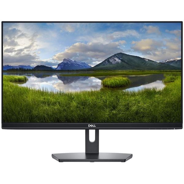 Monitor LED DELL S-series SE2419H 23.8\'\', 1920x1080, 16:9, IPS, 1000:1, 178/178, 5ms, 250 cd/m2, VGA, HDMI 0