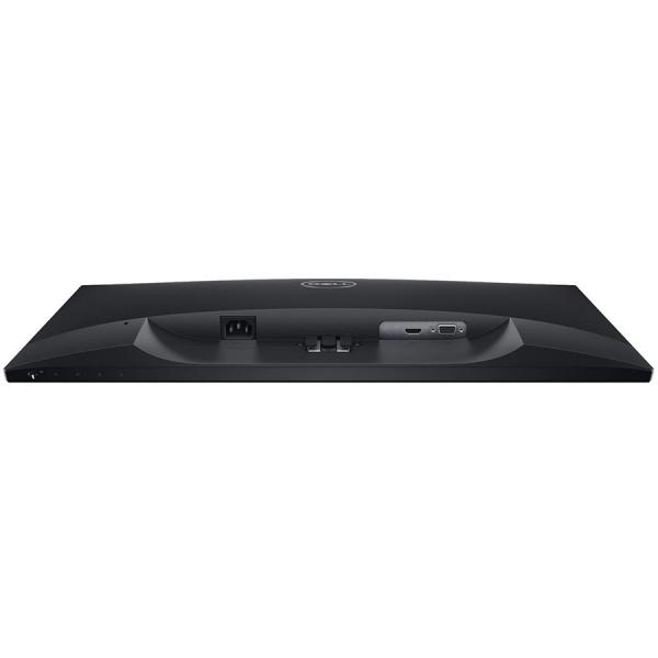 Monitor LED DELL S-series SE2419H 23.8\'\', 1920x1080, 16:9, IPS, 1000:1, 178/178, 5ms, 250 cd/m2, VGA, HDMI 1