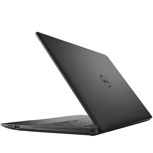Dell Vostro 3580, 15.6-inch FHD(1920x1080), Intel Core i7-8565U, 8GB(1x8GB) 2666MHz DDR4, 256GB(M.2) NVMe SSD, DVD-/+RW, AMD Radeon Graphics 2G, Wifi 802.11ac, BT, Non-Backlit Keybd, 3-cell 42WHr, Win 2