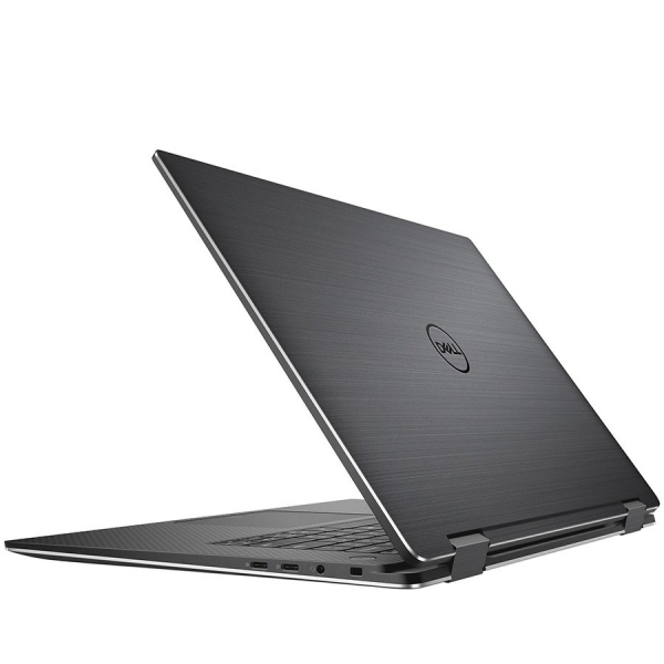 Dell Mobile Precision 5530, 15.6-inch UltraSharp FHD, Intel Core i7-8850H, 32GB(1x32GB) DDR4 2666MHz, 512GB(M.2) PCIe SSD, Nvidia Quadro P1000 4GB, WiFi 802.11ac, BT 5.0, Backlit Kb, 3-cell 56WHr, Win 3