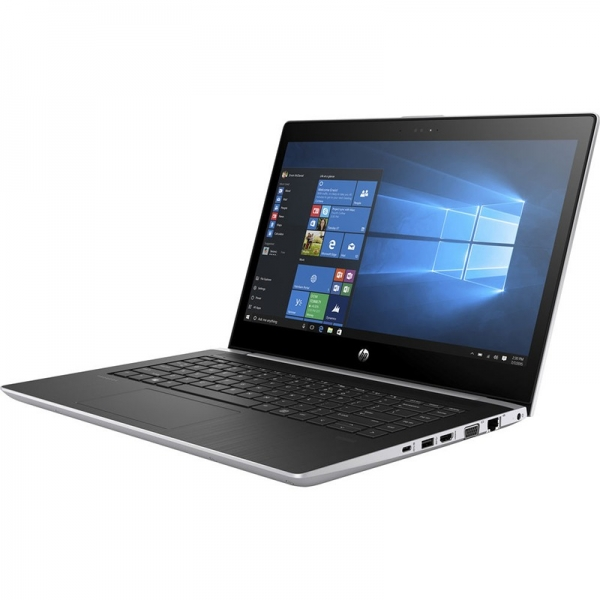 Notebook / Laptop business HP 14'' ProBook 440 G5, FHD, Procesor Intel® Core™ i7-8550U (8M Cache, up to 4.00 GHz), 8GB DDR4, 256GB SSD, GMA UHD 620, FingerPrint Reader, Win 10 Pro 2
