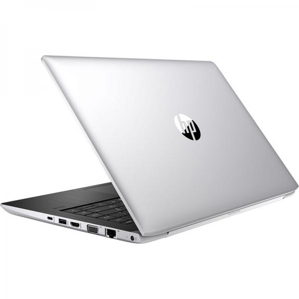 Notebook / Laptop business HP 14'' ProBook 440 G5, FHD, Procesor Intel® Core™ i7-8550U (8M Cache, up to 4.00 GHz), 8GB DDR4, 256GB SSD, GMA UHD 620, FingerPrint Reader, Win 10 Pro 4