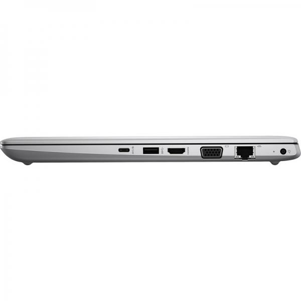 Notebook / Laptop business HP 14'' ProBook 440 G5, FHD, Procesor Intel® Core™ i7-8550U (8M Cache, up to 4.00 GHz), 8GB DDR4, 256GB SSD, GMA UHD 620, FingerPrint Reader, Win 10 Pro 6