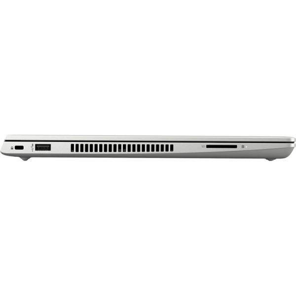 Notebook / Laptop HP 14'' ProBook 440 G6, FHD, Procesor Intel® Core™ i5-8265U (6M Cache, up to 3.90 GHz), 8GB DDR4, 256GB SSD, GMA UHD 620, Win 10 Pro, Silver 3