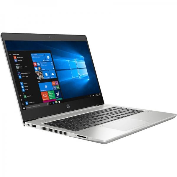 Notebook / Laptop HP 14'' ProBook 440 G6, FHD, Procesor Intel® Core™ i5-8265U (6M Cache, up to 3.90 GHz), 8GB DDR4, 256GB SSD, GMA UHD 620, Win 10 Pro, Silver 6
